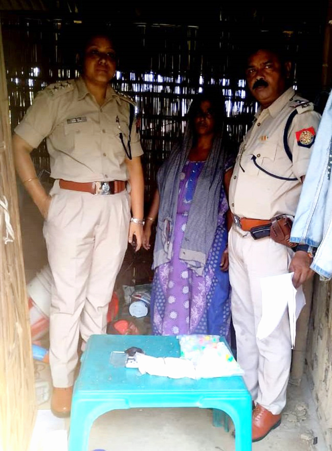 Police seize cannabis and heroin in Lakhimpur 3