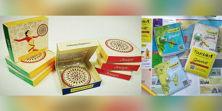 Samples of product design by IDCPL