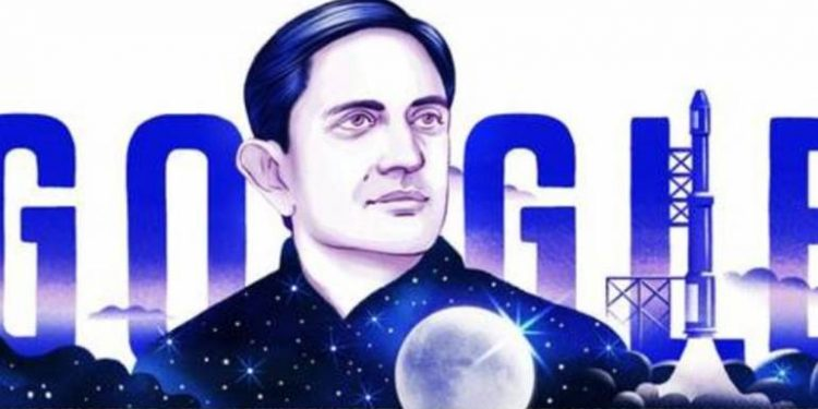 Google Doodle by Mumbai-based artist Pavan Rajurkar