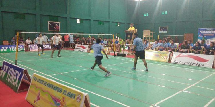 Changlang District Badminton
