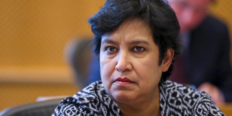 Taslima Nasreen slammed