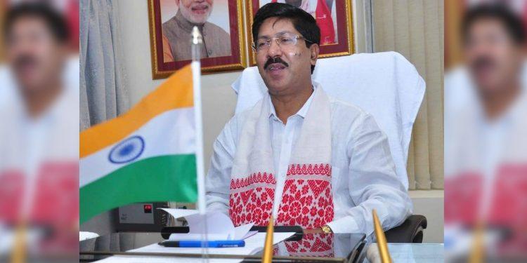 Gautam Roy joining BJP will strengthen us: Assam Deputy Speaker 1