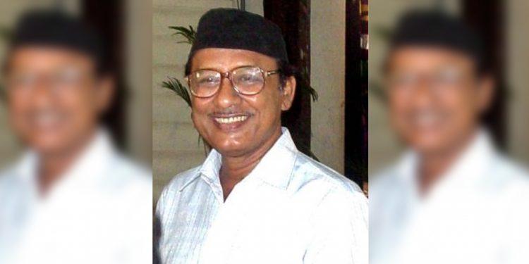 Late Khagen Mahanta