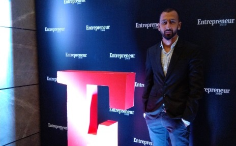 Meet young entrepreneur Himangshu Baruah, who puts Northeast on centre stage 1