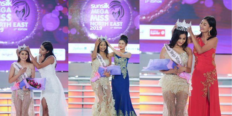 Mega Miss North East 2019
