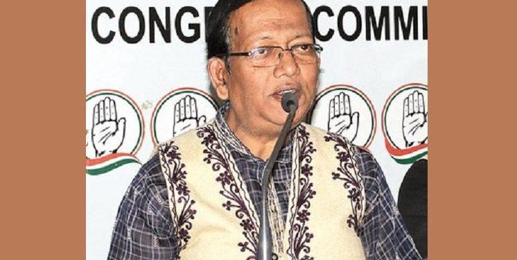 Mukul Sharma (file image)