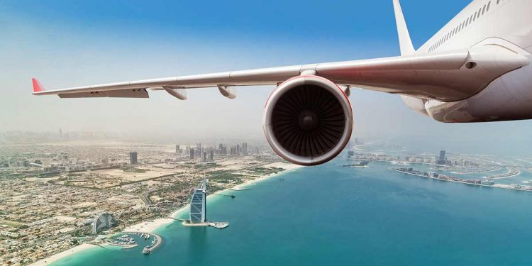 The Fastest Commercial Airliners In The World 1