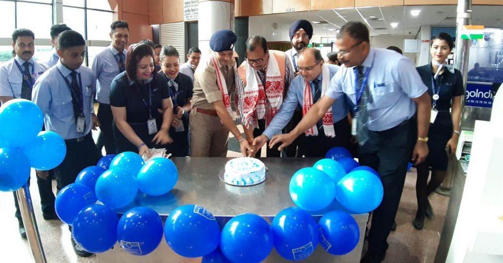 IndiGo launches daily non-stop flight on Dibrugarh-Delhi route 1