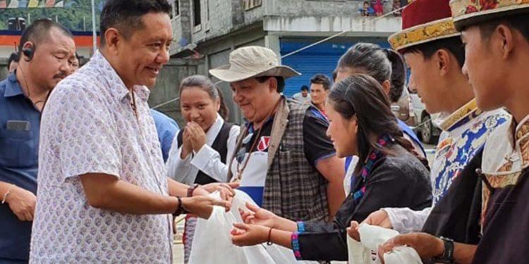 Pasang Dorjee Sona