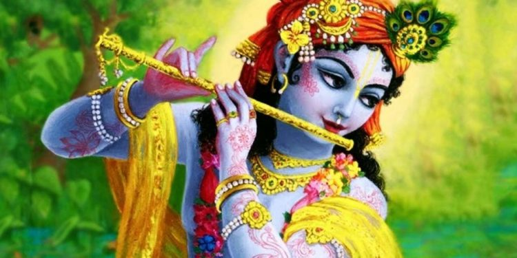 5 amazing legends and mythology about Lord Krishna's association with Northeast 1