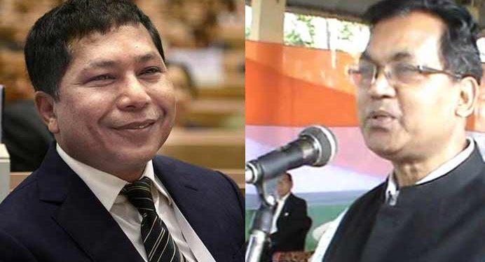 Mukul Sangma and Pawan Singh Ghatowar may join BJP 1
