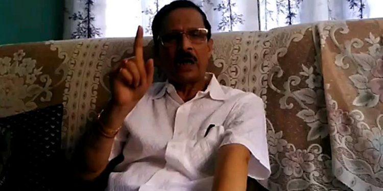 Pradip Dutta Roy