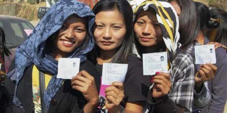 RIIN Nagaland