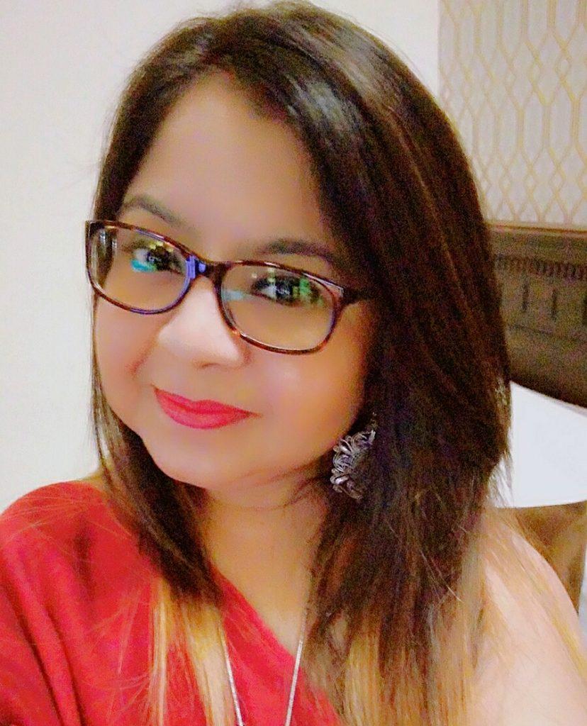 Dr Sabrina Iqbal Sircar
