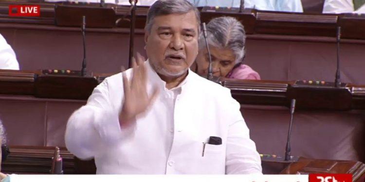 Joining BJP is Bhubaneswar Kalita's new political dream 1