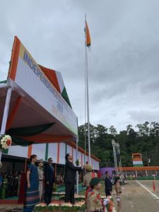 Meghalaya CM pays glowing tributes to freedom movement martyrs 1