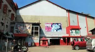 File image of Jonaki cinema hall in Tezpur. Image courtesy: Facebook
