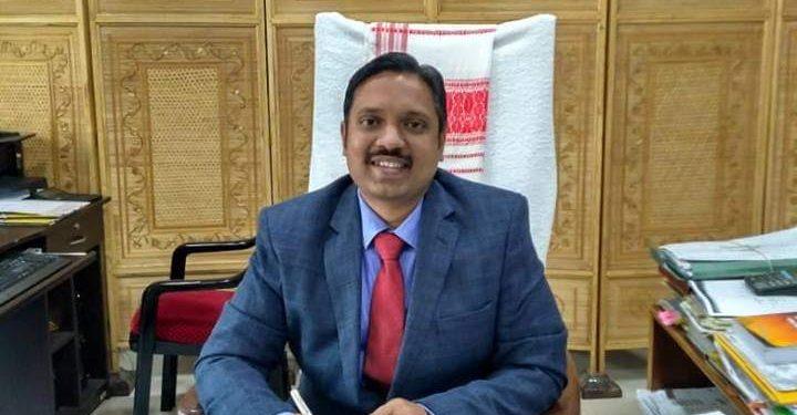 File image of Dr S Lakshmanan