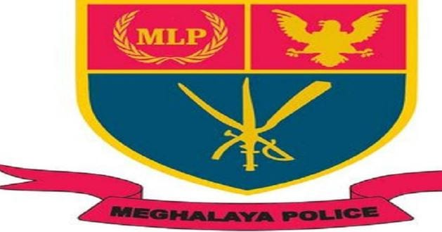 Meghalaya Police book woman for unauthorized driving of police vehicle 1