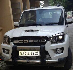 NSCN-R commander, Assam businessman nabbed in Arunachal 1