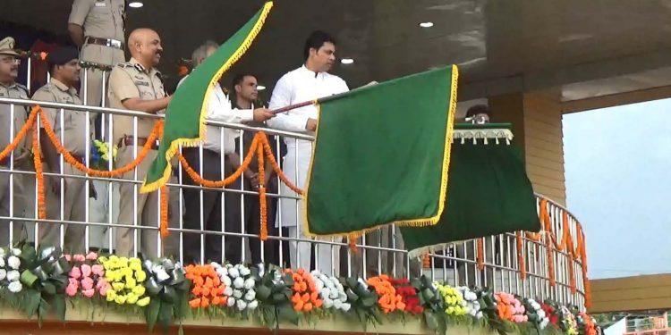 Tripura CM