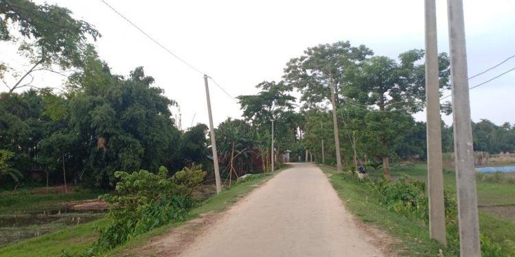 Baladmari Balarbhita village