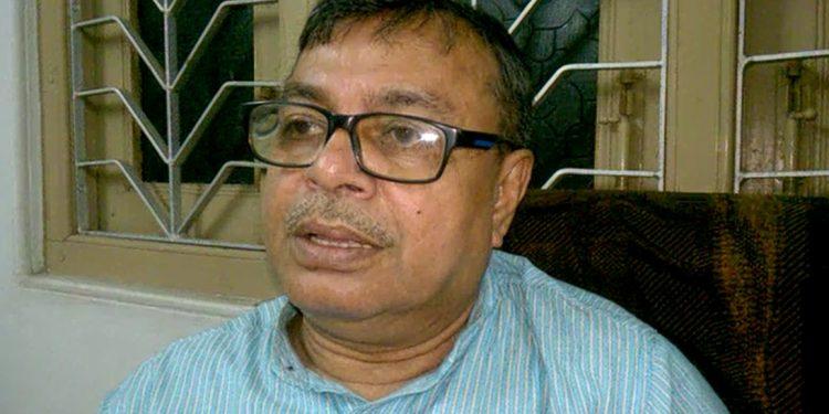 Tripura minister Ratan Lal Nath