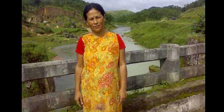 Agnes Kharshiing