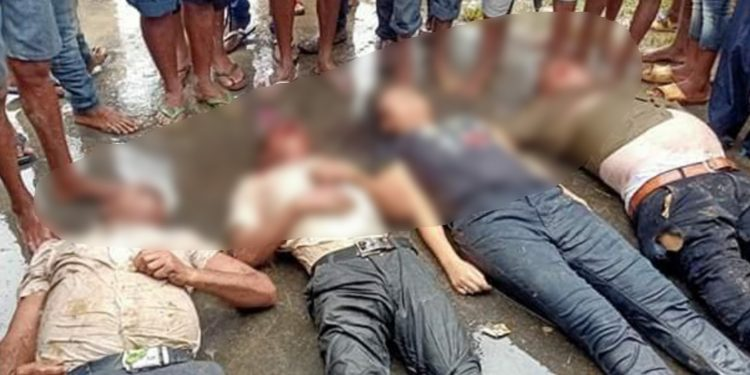 Demow accident: Seven among nine dead identified 1
