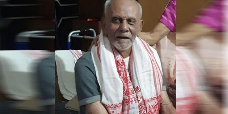 Hemanta Goswami