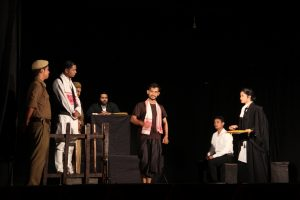 Annual drama festival kicks off in Guwahati 1