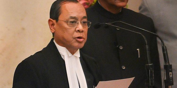 Ex-CJI Ranjan Gogoi