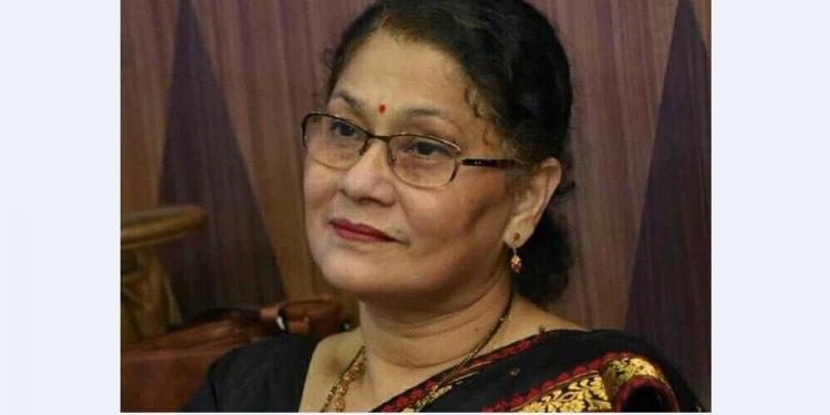 Malinee Goswami