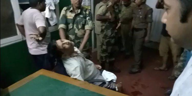 Doctor killed