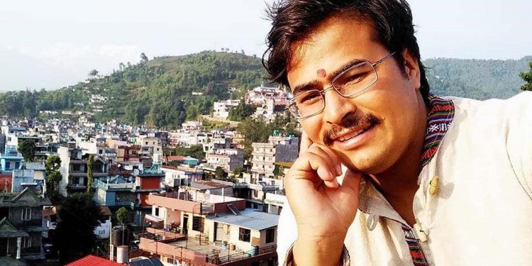 Gyanendra Shahi