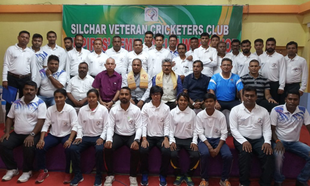Silchar likely to be second venue for Assam Premier League 1