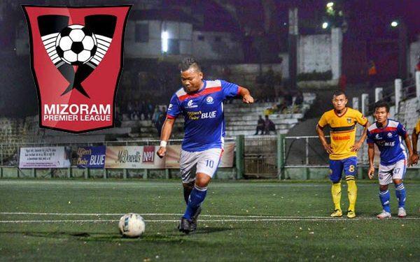 Fixture of Season 8 of Mizoram Premier League 1