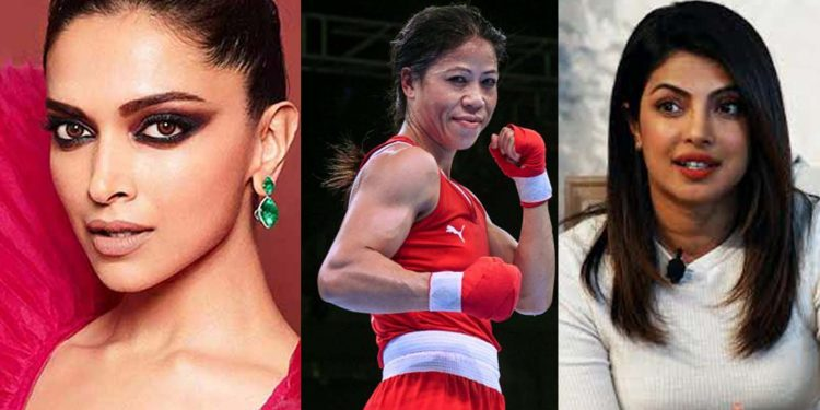 Mary Kom outsmarts Bollywood celebrities, tops India's 'most admired woman' list 1