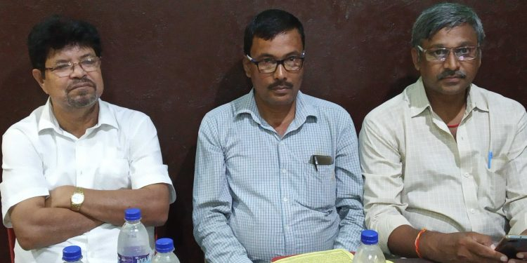 NGOs to stage 12-hour hunger strike against corruption in Cachar 1