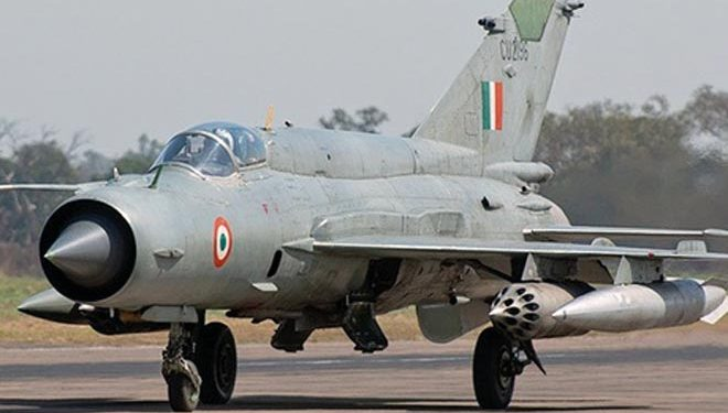 2019: An ominous year for the Indian Air Force 1