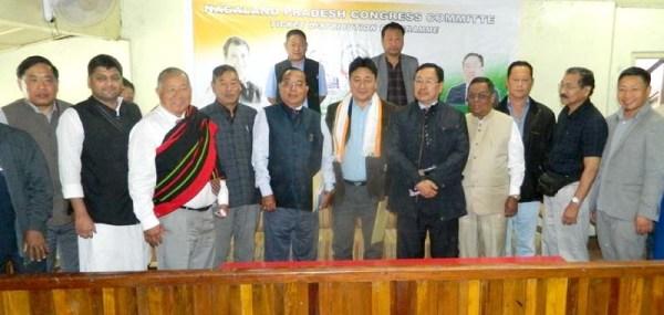 NPCC leaders