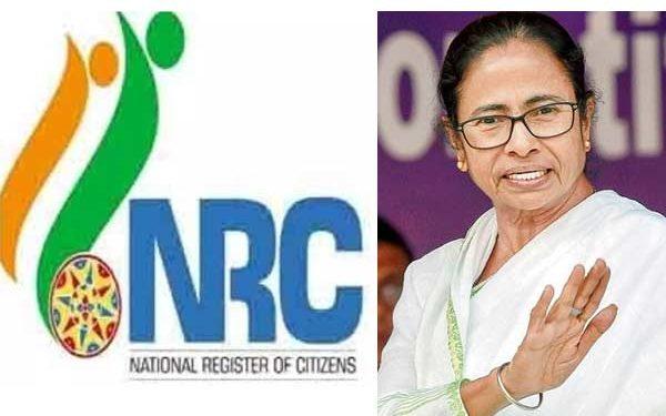 Mamata opposes NRC in Bengal, Trinamool to hold anti-NRC rallies 1