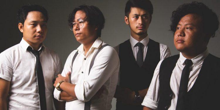 """Papersky kick starts """"comeback tour"""" today at Symphony Café in Kohima 1"""
