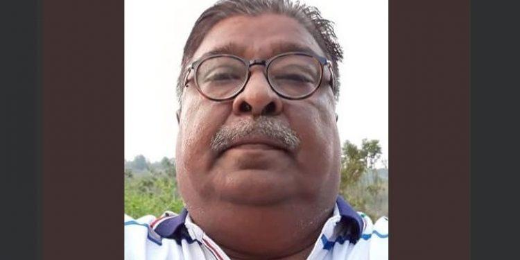 File image of Rajesh Himatsingka
