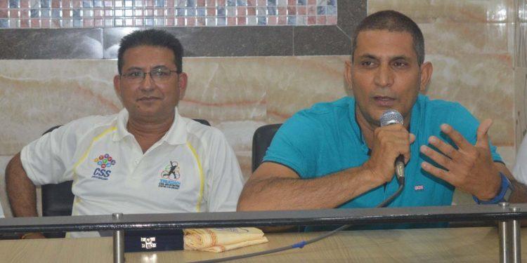 Satrajit Lahiri