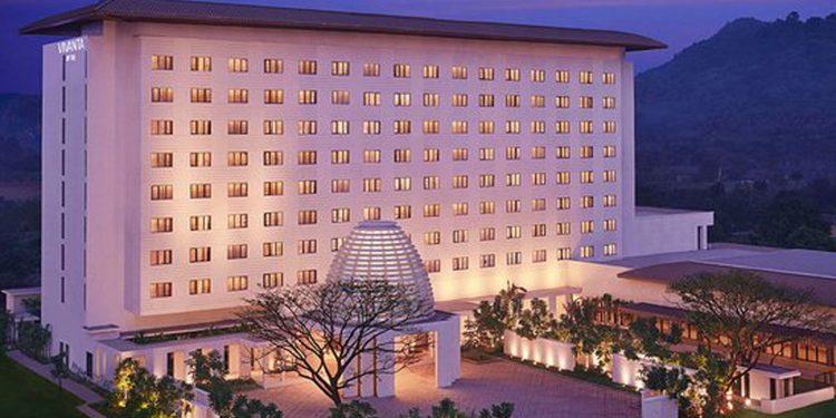 Hotel Vivanta Guwahati