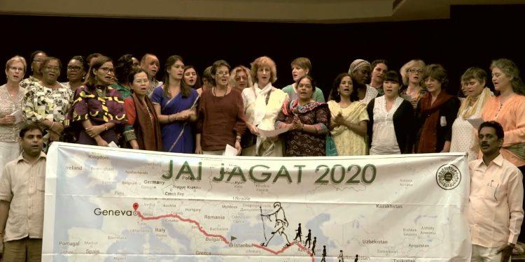 Image courtesy: www.jaijagat2020.org