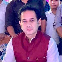 Tripura: Pradyot Deb Barman 'officially' quits Congress 1