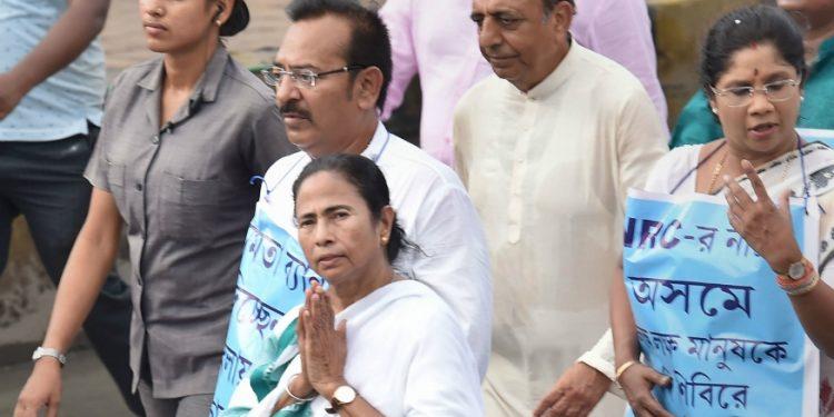 West Bengal CM Mamata Banerjee. (File image)
