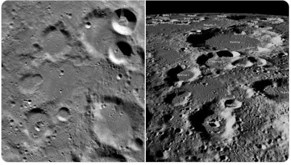 Chandrayaan-2's Vikram lander had a hard landing
